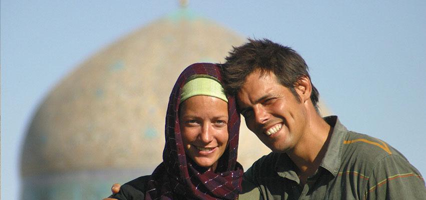 Reisverhalen Miles To Go in Iran