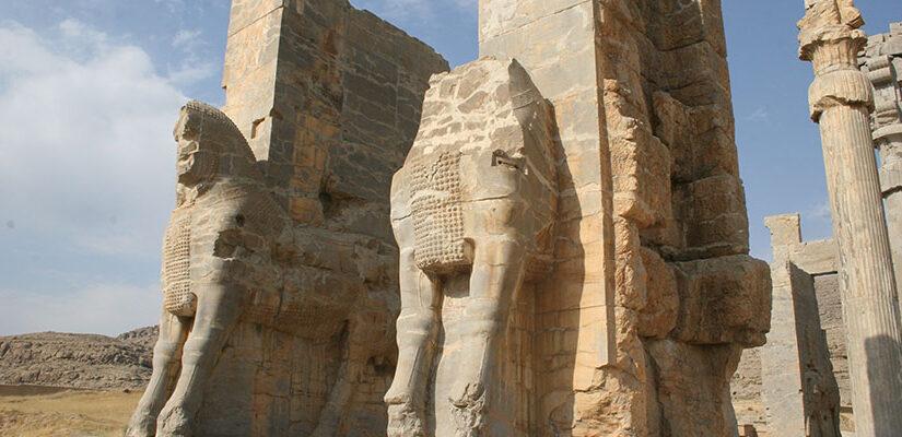 Reisverhalen van Miles To Go in Persopolis Iran